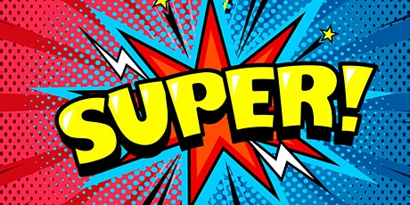 Super! Heroes in the Making: 50 Bucks! SDGs Disrupter Challenge tickets