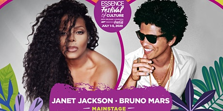 Last Minute-New Orleans Essence Festival 2020 Hotel Accommodations tickets