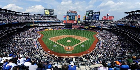 IAMCP NYC Chapter May Meeting - Mets Stadium (Citi Field) tickets