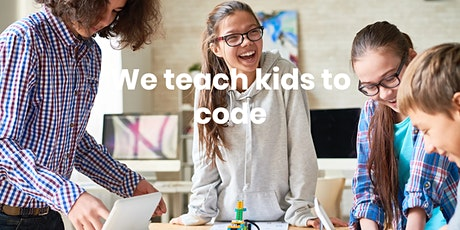 Free Workshop - Intro to coding using micro:bit and MakeCode tickets