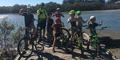 April School Holidays - 2 Day Bike Fun (Coffs Harbour) tickets