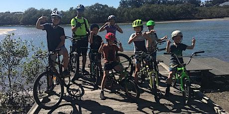 April School Holidays - 2 Day Bike Fun (Coffs Harbour) tickets