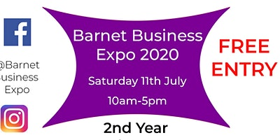Barnet Business Expo  2020