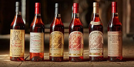 An evening with Pappy Part 2 tickets