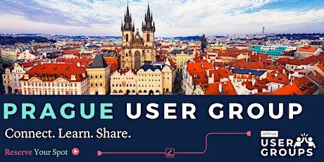 Prague Alteryx User Group 2Q tickets