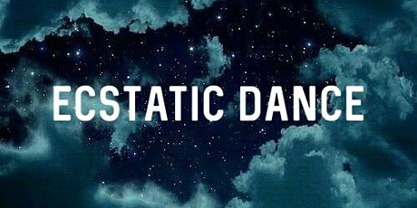 Ecstatic Dance tickets