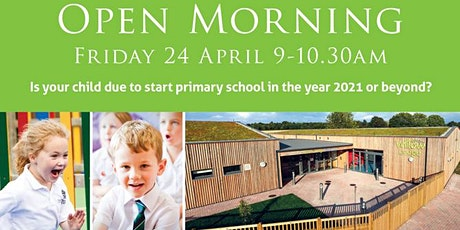 Look to the Future Open Morning at Willow Lodge tickets