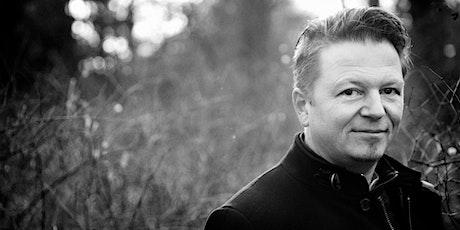 Boekvoorstelling: 'De Berenrug' van Dimitri Bontenakel tickets