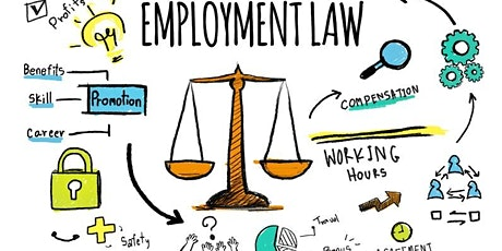 Everyday Employment Law tickets