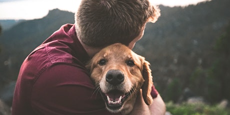 Using Essential Oils Safely with Dogs tickets
