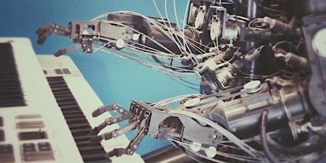Robotics anno 2020 (seminar) tickets