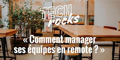 Tech.Rocks Meetup x CTO Lyon - Lyon billets