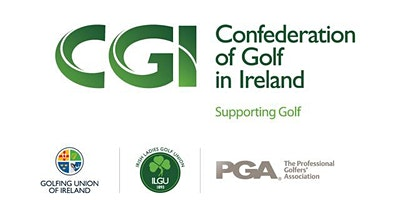 Leaders course- Tullamore GC