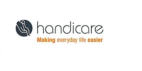 Handicare Moving & Handicare Training -OTAC Cambridge tickets
