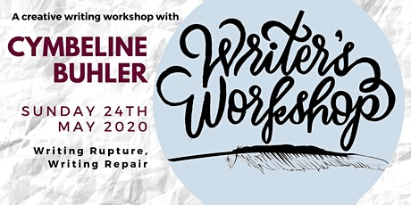 Writing Workshop with Cymbeline Buhler tickets