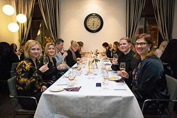 Klassisk champagneprovning Malmö | Källarvalv Västra Hamnen Den 12 June tickets