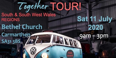 South & South West Conference Tour tickets