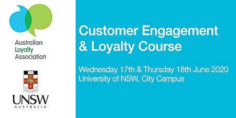 Sydney ALA Customer Engagement & Loyalty Course tickets