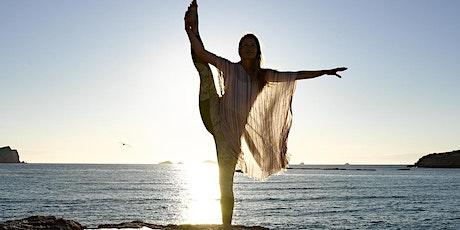 1 Woche Power Yoga auf IBIZA- LeichtLeben mit Yoga tickets