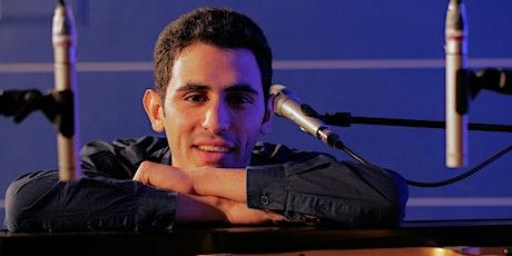 "Aeham Ahmad ""The pianist of Yarmouk"" tickets"