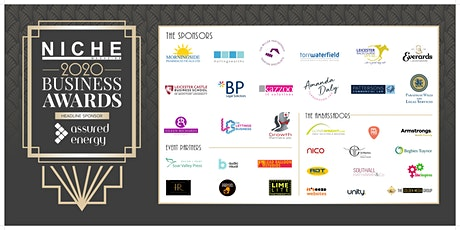 Niche Networking Semi Finalists Announcements!  tickets