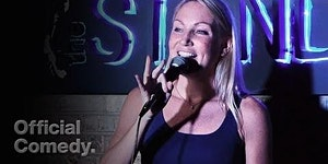 Alli Breen - April 30, May 1, 2 at The Comedy Nest