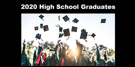 Career Event 2020 High School Graduates tickets