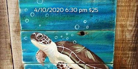 Sea Turtle Friday tickets