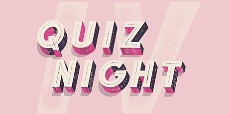 Quiz Night lV tickets