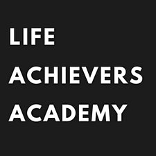 Life Achievers Academy logo