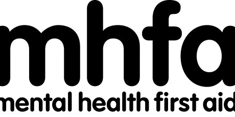 Youth Merton Mental Health First Aid 2 day training tickets