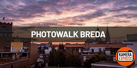 Photowalk Breda tickets