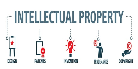 Intellectual Property and Business Networking Event tickets