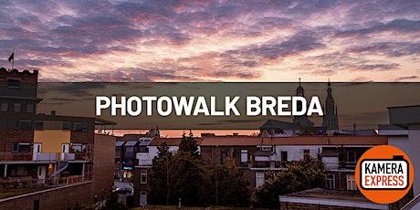 Photowalk Breda tickets
