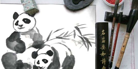 Cultural Workshop - Chinese Brush Painting tickets