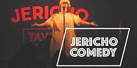Jericho Comedy Friday tickets