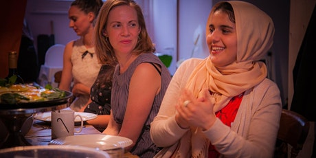 CANCELLED - Iranian cookery class with Parastoo tickets