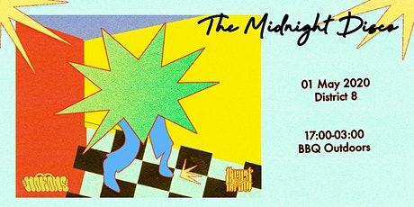 The Midnight Disco Season Closing Party tickets