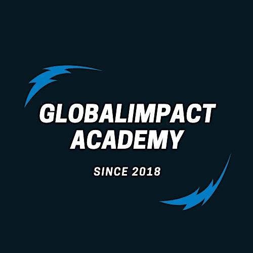 Globalimpact Academy logo