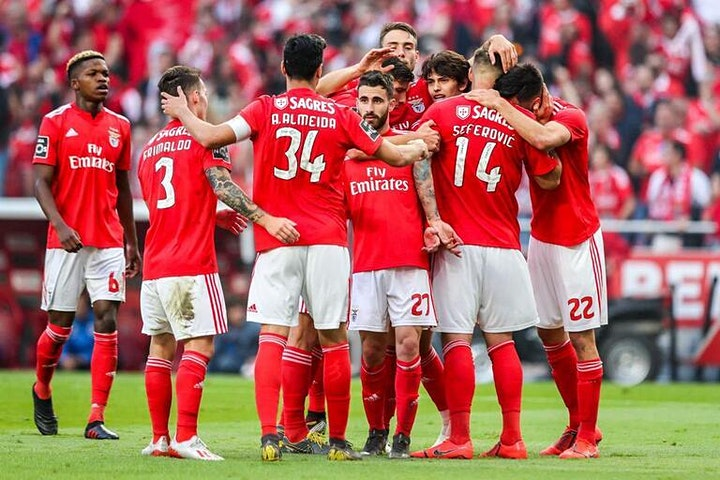 [Webinar] Data Science in Football w/ Benfica's Head Data Scientist image