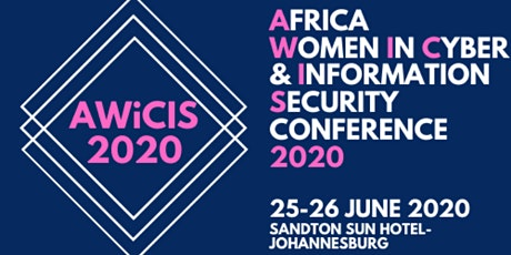 Africa Women In Cyber & Information Security 2020 Conference tickets