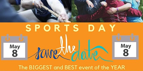 European School of Osteopahy - Sports Day tickets