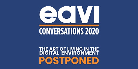 EAVI Conversations 2020 tickets