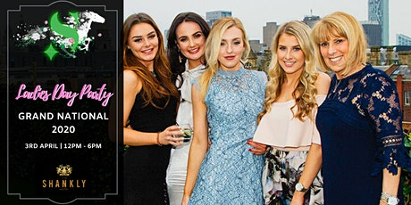 Ladies Day Rooftop Party at The Shankly Hotel tickets