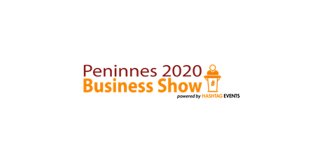 Pennines Business Show tickets