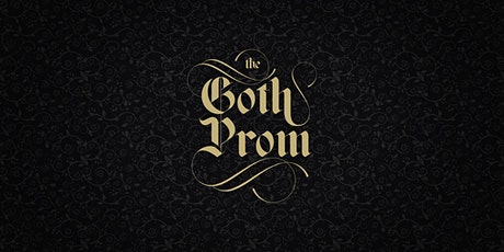 The Goth Prom tickets