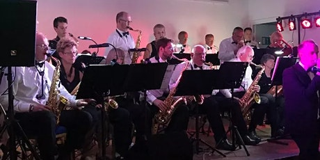 Uppingham Jazz & Soul Band tickets