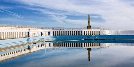 Talk - Great Lengths; On The Art & Architecture of Historic Pools & Lidos tickets