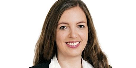 Business Impuls mit Maria Praxmarer:  Zeit sparen mit Projektmanagement Tickets