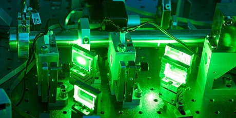 Irish-Lithuanian Photonics and laser networking event  tickets